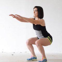 Desafío para definir músculos en 30 días