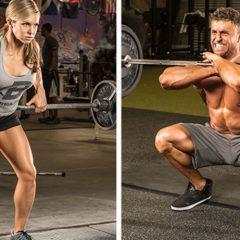 Ejercicios para obtener masa muscular