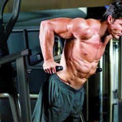 4 entrenamientos para brazo sin peso