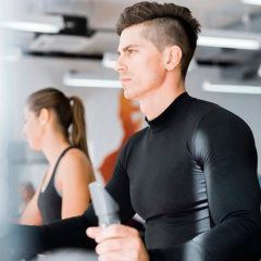 Dolor de cuello: Ejercicios para evitarlo