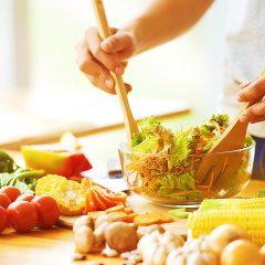 5 recomendaciones para dieta