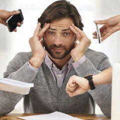 3 estrategias para reducir estrés
