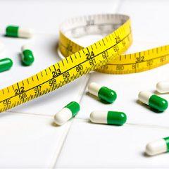 Tipos y efectos de las pastillas para adelgazar