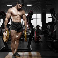 5 movimientos para aumentar pierna
