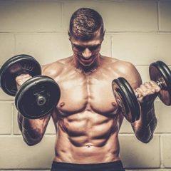 4 Maneras para el aumento natural de testosterona