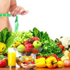 5 formas para bajar de peso sin dieta