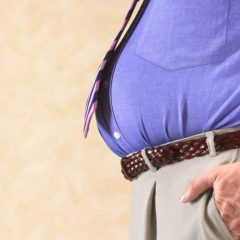 ¿Acumulamos grasa abdominal por el cortisol?