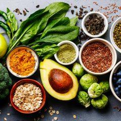 Sorprendentes 6 Alimentos para quemar calorías