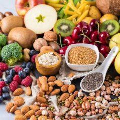 7 Alimentos contra el cáncer