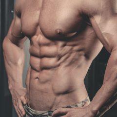 Reto para definir abdominales en 30 días