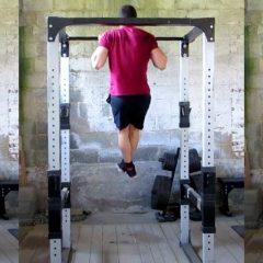¿Son las dominadas uno de los mejores ejercicios para espalda?