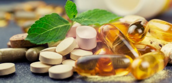 ¿Los antioxidantes pueden emplearse como suplemento?