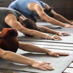 5 Ganancias para la salud del Yoga