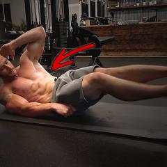 5 Equivocaciones al hacer ejercicios para abdomen