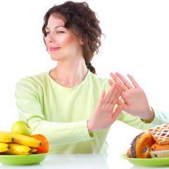 4 Malos hábitos nutricionales