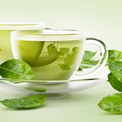 ¿El té verde es un ayudante para adelgazar?