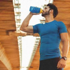 Recomendaciones sobre nutrición pre entreno, intra entreno y post entreno