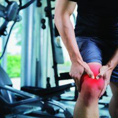 Cómo evitar lesiones: Previsión básica para entrenar