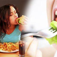 4 Beneficios de la dieta inversa