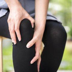 5 consejos para disminuir la debilidad en las piernas