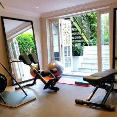 Herramientas básicas para entrenar en casa