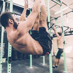 10 Movimientos de Crossfit difíciles