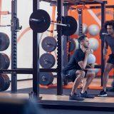 ¿Corto de tiempo para entrenar? los Ejercicios compuestos son la solución