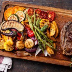 ¿Paleo es una buena dieta para deportistas?