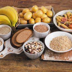 ¿Se pueden eliminar los carbohidratos de la dieta?