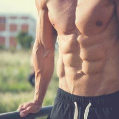 10 Movimientos eficaces para reducir el abdomen