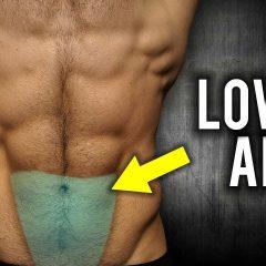 3 Ejercicios para abdomen bajo