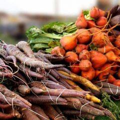 9 Ventajas que no conocías de ser vegetariano