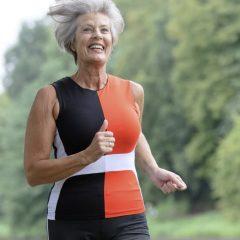 9 Herramientas para ponerse en forma cuando se es mayor de 50 años