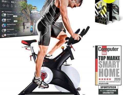 bicicleta profesional de spinning