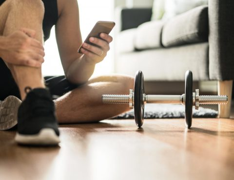 entrenador personal online gym