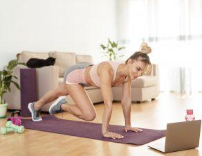 dietista y entrenador personal online