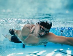 entrenador personal de natacion online