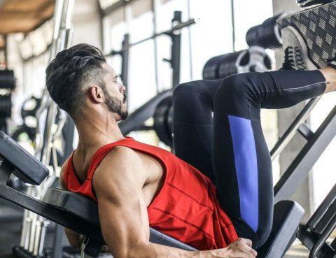 Entrenador personal online España para mejorar tus piernas
