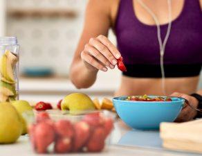 nutricionista y entrenador personal online