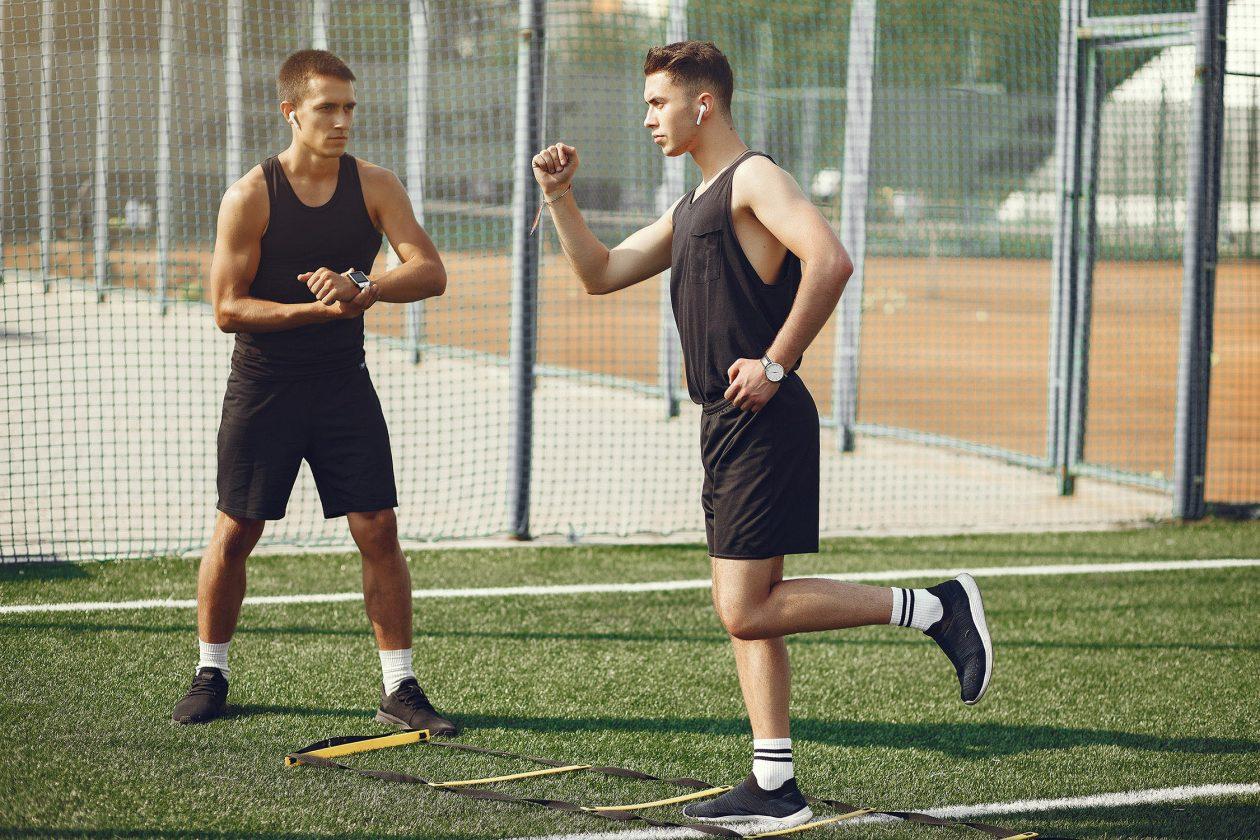 entrenador personal running online gratis