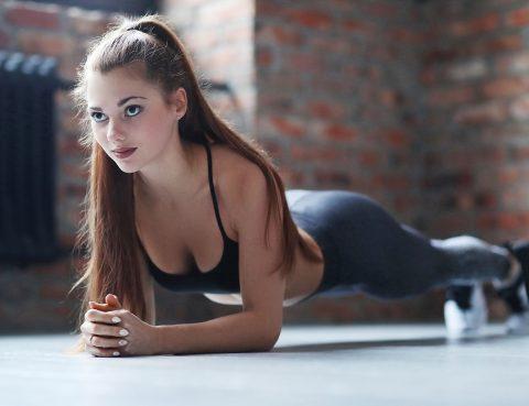 dieta fitness mujer