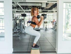entrenador personal y dietista online