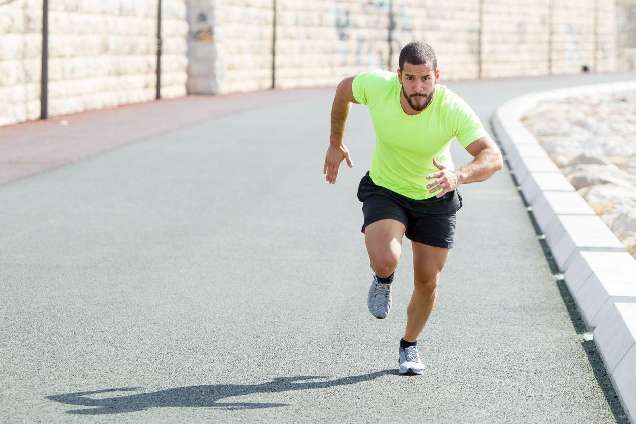 plan entrenamiento 10 km