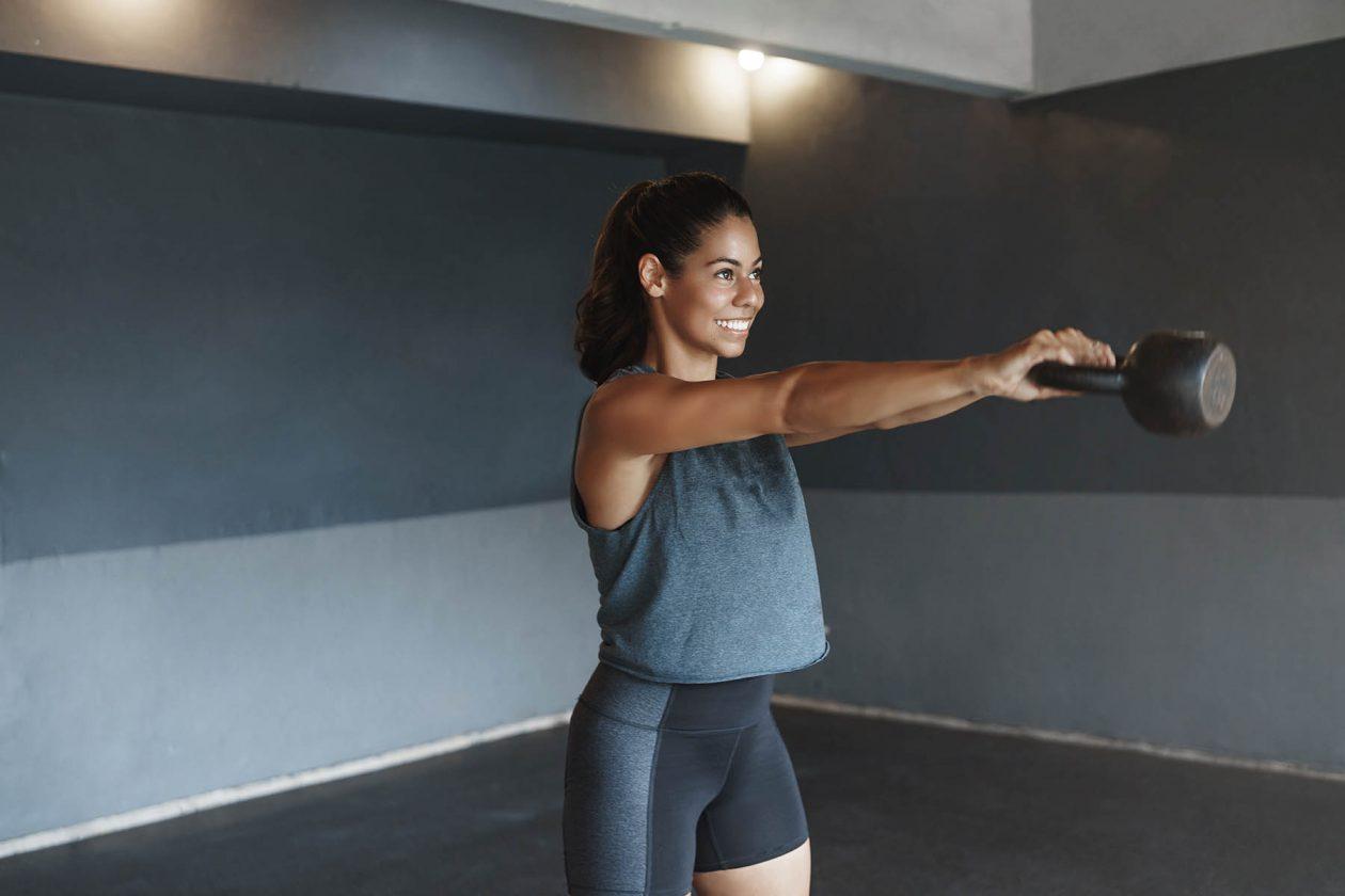 Entrenador físico personal online para mejorar tu cuerpo