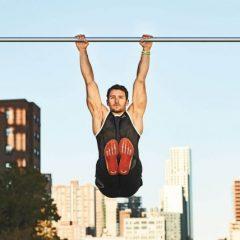 7 Ejercicios infalibles para construcción muscular
