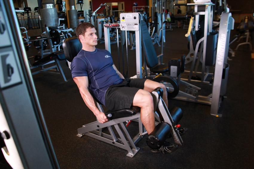 Extensiones de pierna