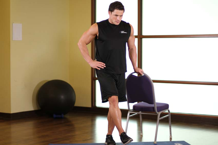 Elevación de piernas de lado