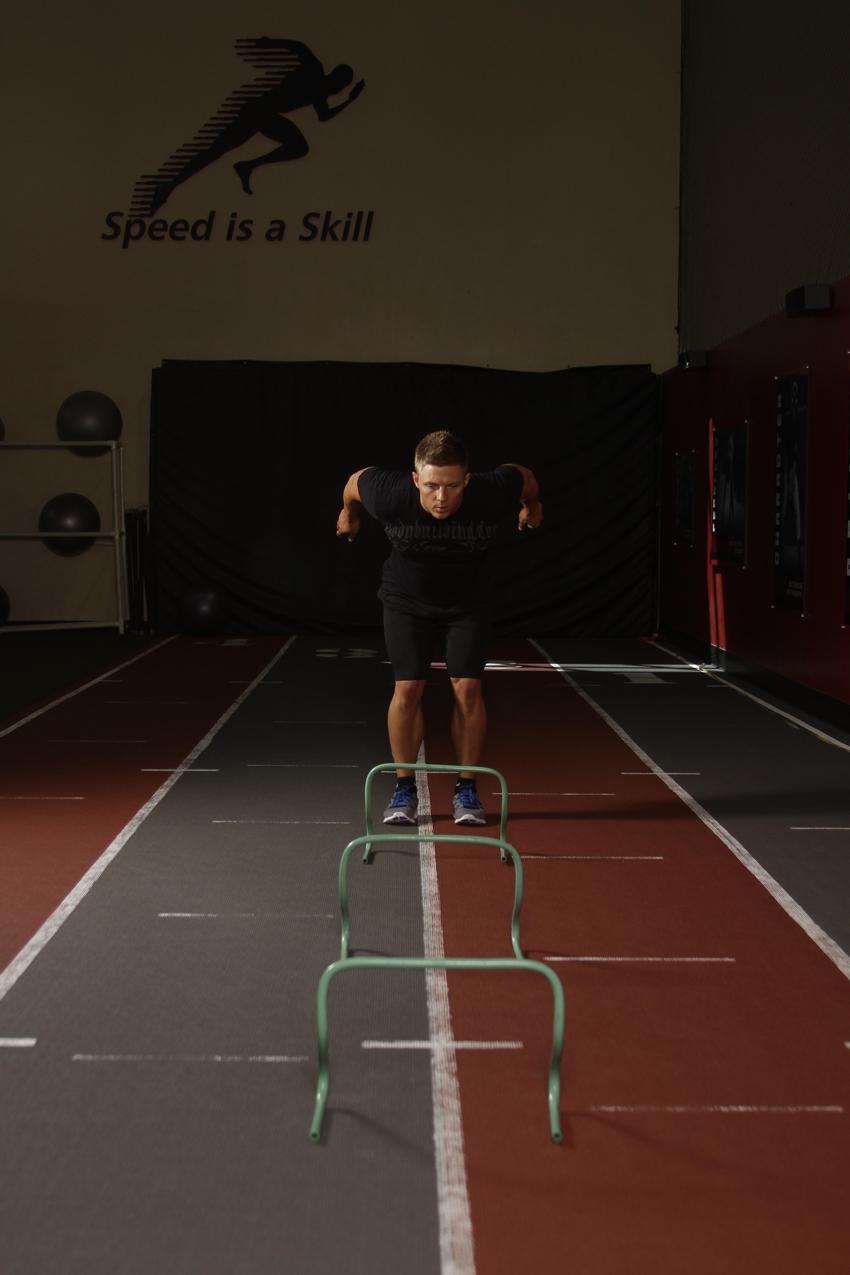 Saltos de obstáculos